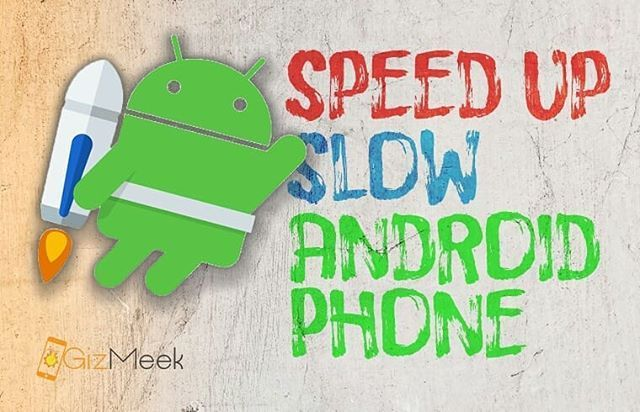 Speed hack Android