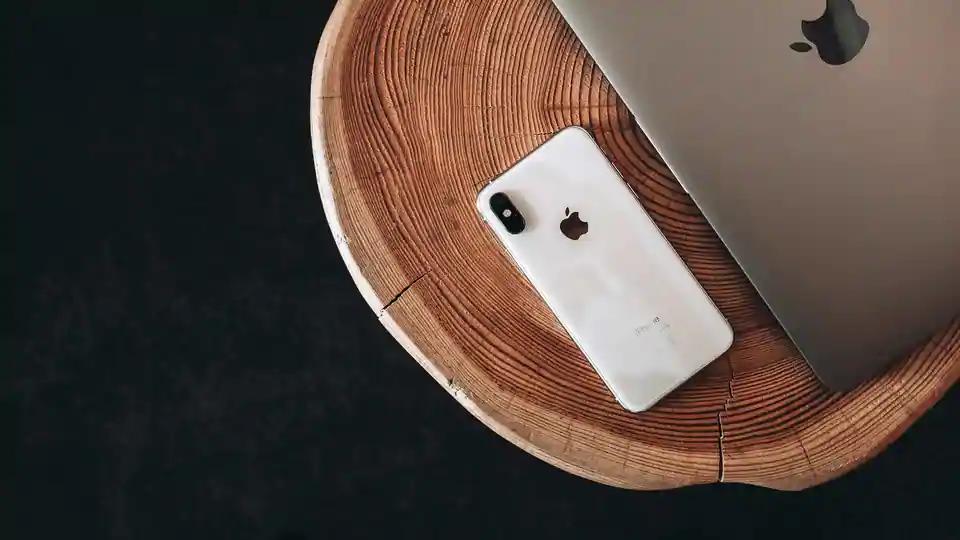Apple, Ios