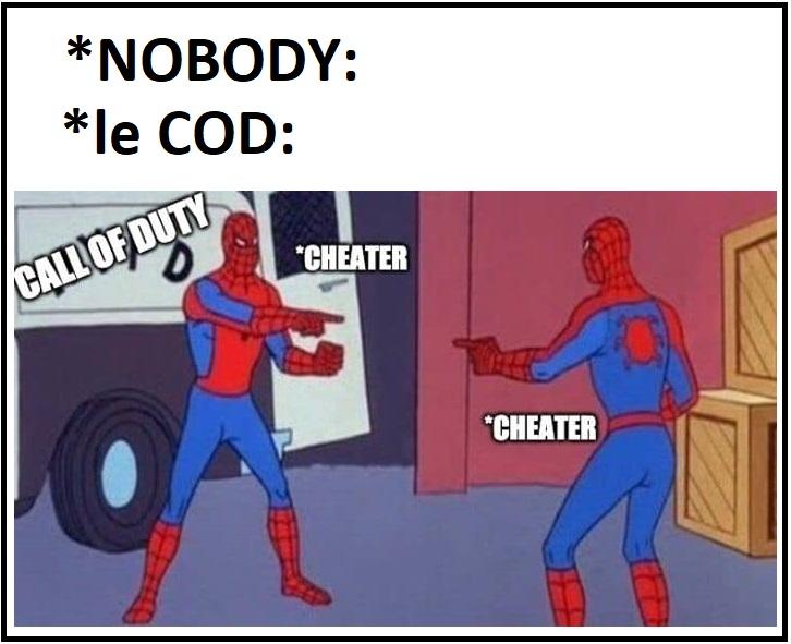 COD Warzone new matchmaking