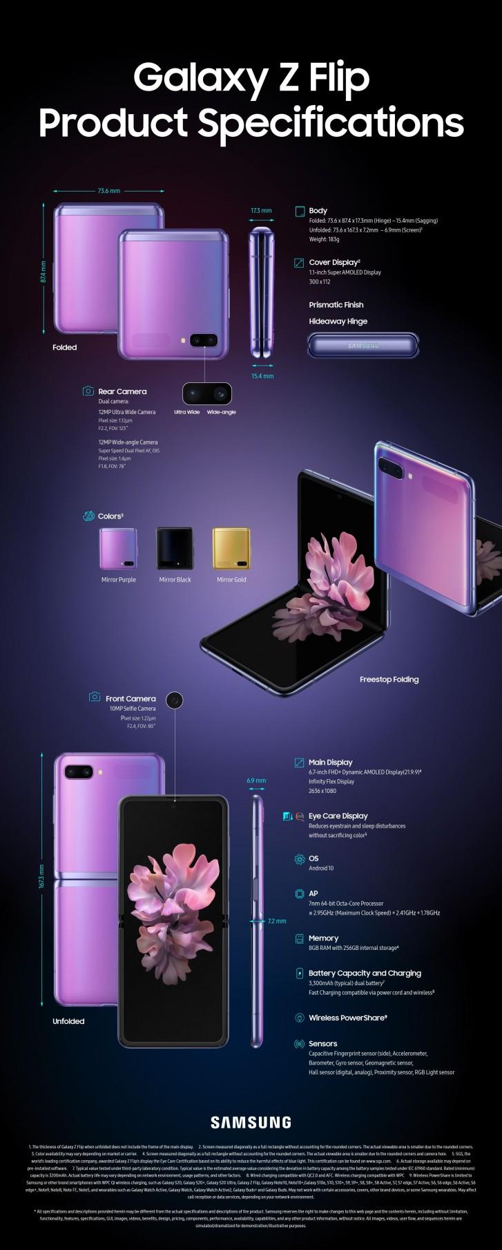 Galaxy Z Plus