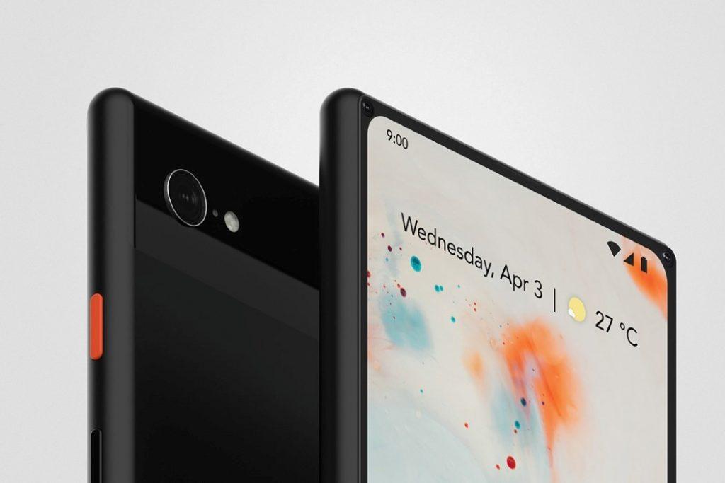 Google's Pixels Phone