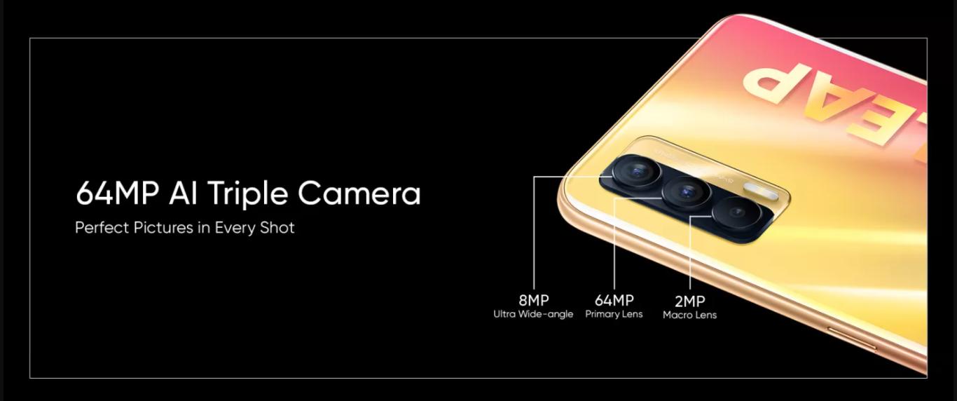 Realme-X7-5g-Triple-Camera