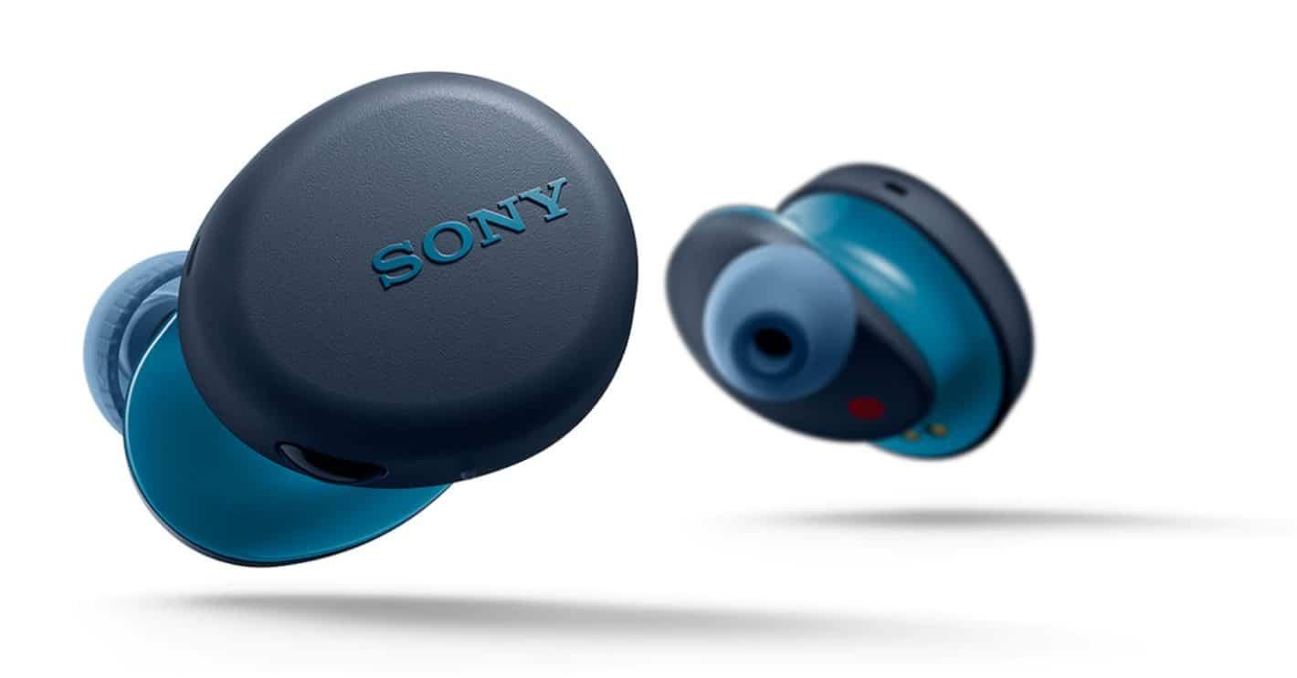 Sony-WF-XB700