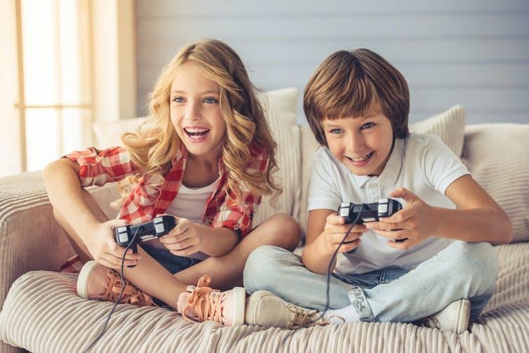 Video Games During Quarantine