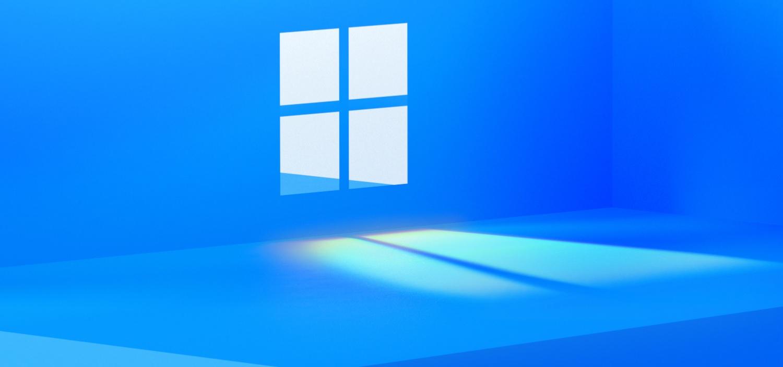 Windows 11 Poster