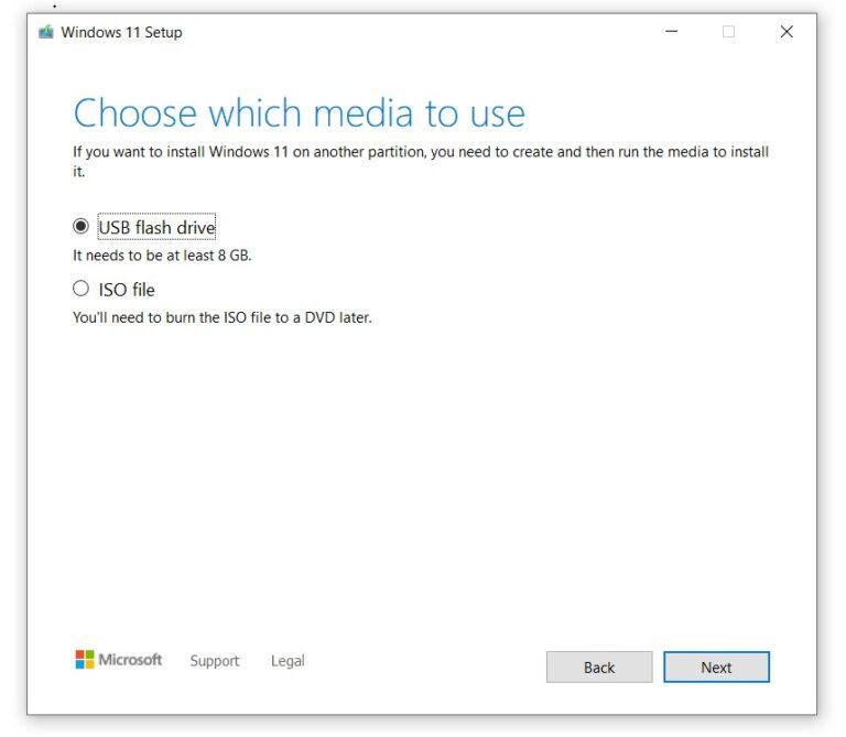 Windows 11 ISO Downlaod